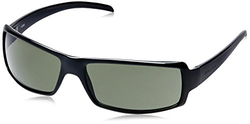 665fc04a07 Buy Fastrack P040BK1 Rectangular Women Sunglasses (Green