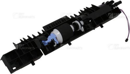 HP Ersatzteil Inc. Cassette Paper Pick-up Ass'y Bulk, RP000375737 (Bulk 250-sheet Paper Tray Cassette Pick-up Assembly) -