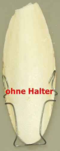 5x Sepia-Schale XL (20 - 25 cm) (Vogel Tierbedarf)