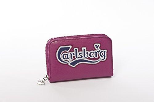 carlsberg-lady-woman-wallet-coin-purse-card-id-photos-holder