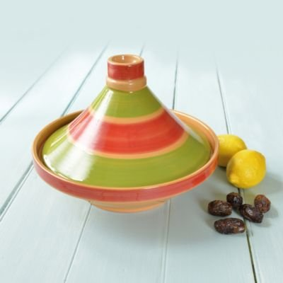 Lakeland 32cm Traditional Moroccan Tagine (4-6 Person)