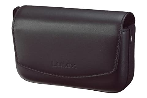 Panasonic DMW-PHH13XEK Leather Case for LUMIX TZ Models - Not for TZ60