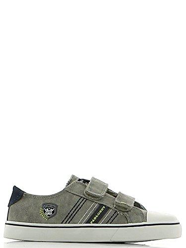 Pablosky 9190 Sneakers Bambino Grigio 33