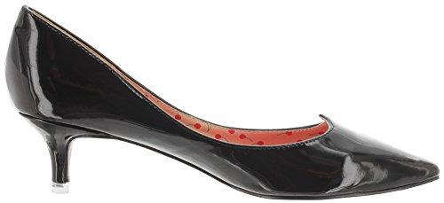 Banned kitten heel pumps bND057 vILMA Noir - Noir