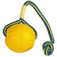 Starmark 078062Fantastischer Schaumstoffball an einem Seil