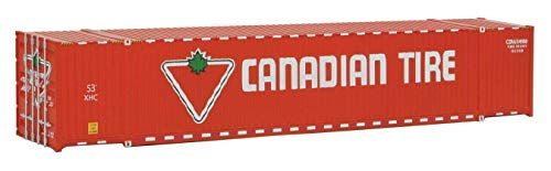 WALTHERS Spur H0 - Container 53 Fuß Canadian Tire