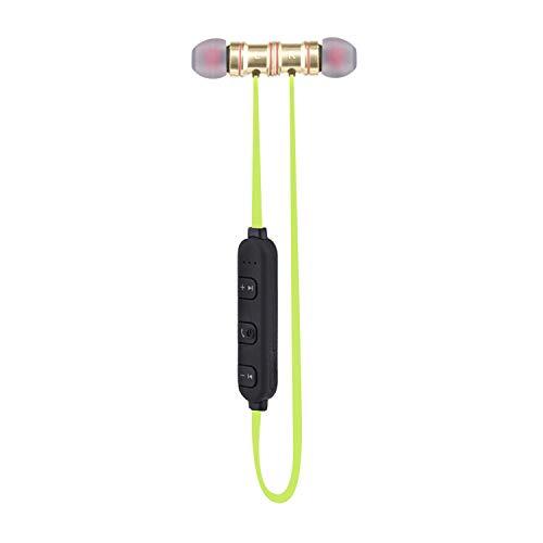 Sunvito Cuffie per lo Sport Bluetooth V4.1 Headset,Leggeri,Resistenti...