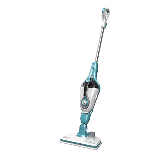 black decker fsmh1321jmd qs steam mop 17 in 1