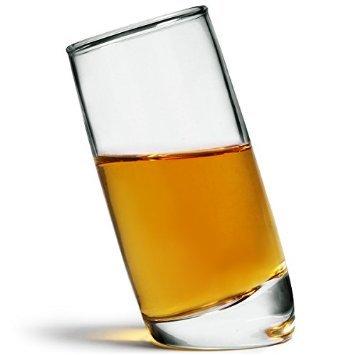 Arcoroc Ludico licor Cristal 60ml, sin llenado, 6unidades)