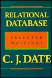 Relational Data Base: Selected Writings