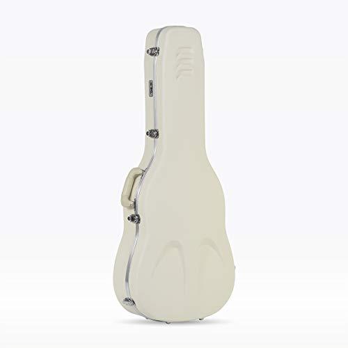 TKL ConceptTM 2.9 Guitar Case Dreadnought Gletscherweiß/Arktisblau
