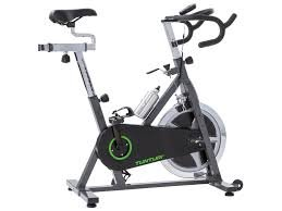 31VUTkn1dHL - Tunturi Cardio S30 Exercise Adjustable Spin Bike