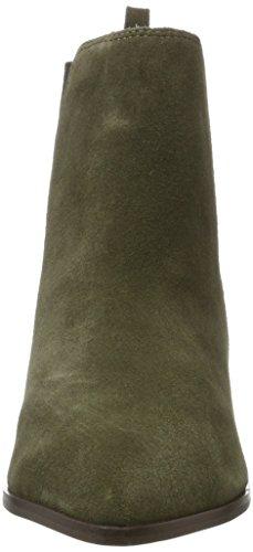Miss KG Damen Senta Chelsea Boots Grün (Khaki)
