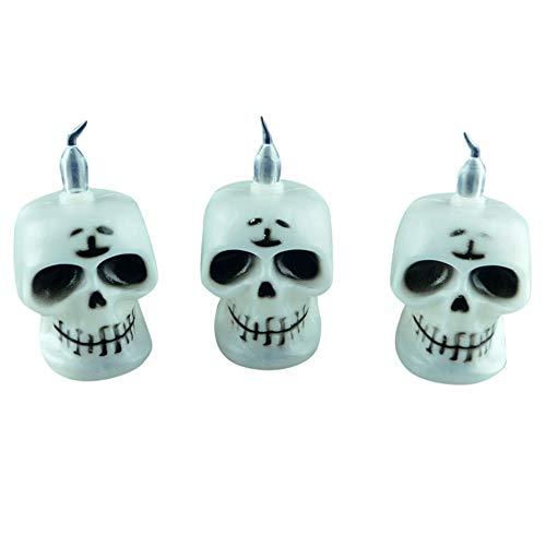 - Mini Skelett Spinne Prop