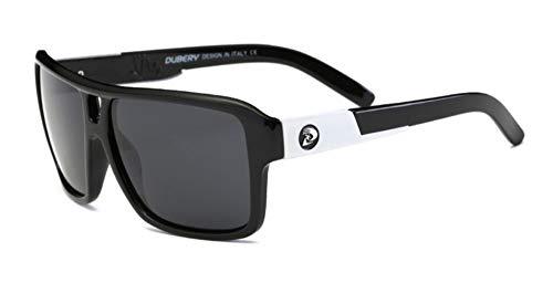 MOLUO Sonnenbrille Herren Polarized Dragon Sonnenbrille Driving Sonnenbrille Herren Damen Sportfischen, H