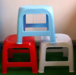 hobby life childrens medium plastic step stool
