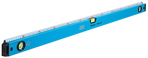 Pro Level 1200mm with Steel Rule -