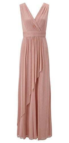 Tulip Bridesmaid Maxi Dress