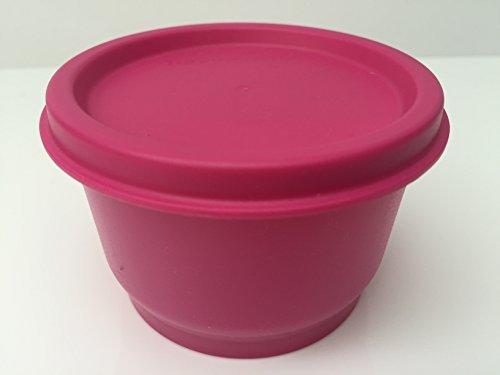 Kühlschrank Pink : Tupperware kunterbunt uno dose box vorrat uno kühlschrank mini klein