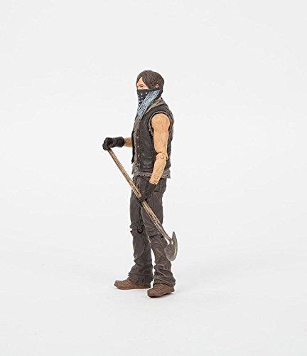 McFarlane MAR157829 - Juguete The Walking Dead Series 3