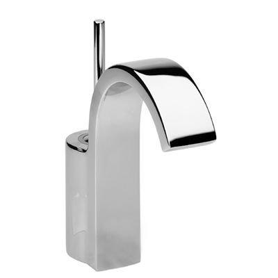 Jado Glance A5331 Mitigeur lavabo sans vidage et Bec...