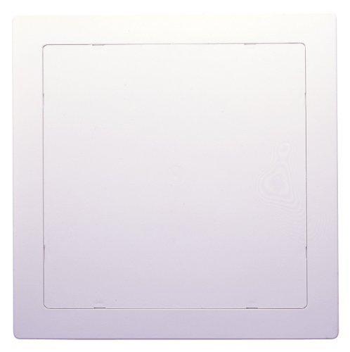 Oatey 34045 Access Panel, 8-Inch x 8-Inch by Oatey (8 Access-panel)