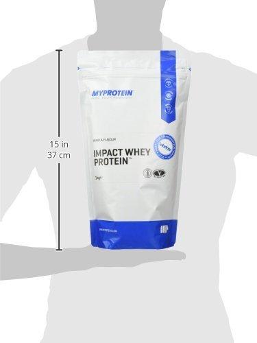 MYPROTEIN Impact Whey Protein - 5
