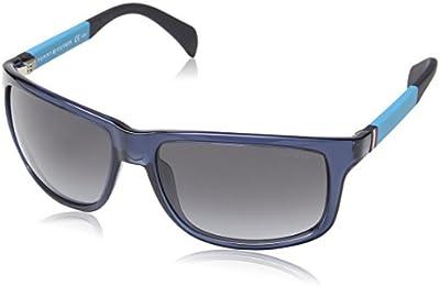 Tommy Hilfiger Gafas de sol TH 1257/S HD4NJ Azul