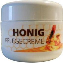 Honig Pflegecreme von Bienen-Diätic, 50 ml -