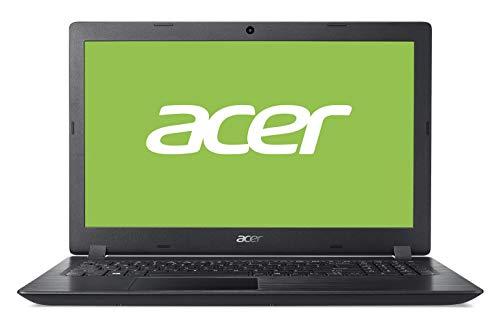 "Port??til Acer Aspire 3 A315-21-4505 - AMD A4 9120 - 8 GB DDR4 - SSD 128 GB - 15,6"" HD - Radeon R3 - HDMI - GBit - WiFi ac - BT 4.1 - Windows 10 Home 64 Bits"