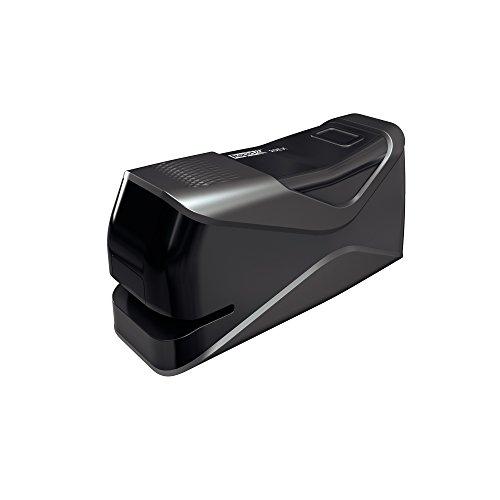 Rapid 5000297  Elektrisches Heftgerät 20EX, 20 Blatt, schwarz