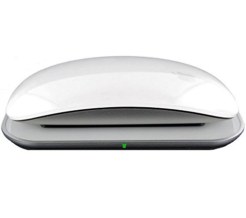 Mobee Mobee The Magic Charger - Ladestation für Maus - für Apple Magic Mouse, MO2212