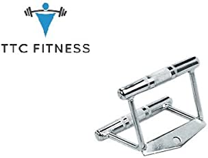 TTC Fitness Ground Pulley Handle (Gym Machine Accessories)