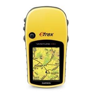 Garmin GPS eTrex Venture HC Garmin Etrex Legend Gps-system