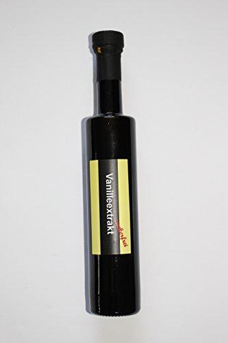 Vanilleextrakt ohne Zucker (100 ML)