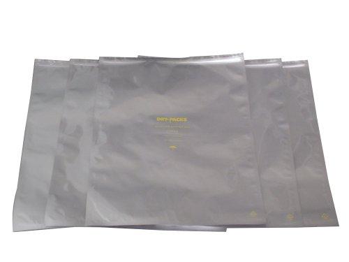 Dry-Packs 18by 24-Mylar Feuchtigkeit Barriere Reißverschluss Dichtung recloseable Tasche