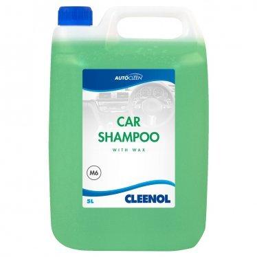 2x 5Liter–Fahrzeug Super Wash & Wax Cleenol Auto Shampoo. PBS Medicare Best Preis Waschmittel von die Hart ist effektiv bei Beseitigung, Schmutz und Ruß, aus einem Streifen frei Finish und - Sicher Film