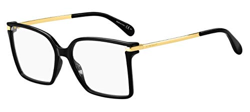 Givenchy Brillen GV 0110 BLACK Damenbrillen