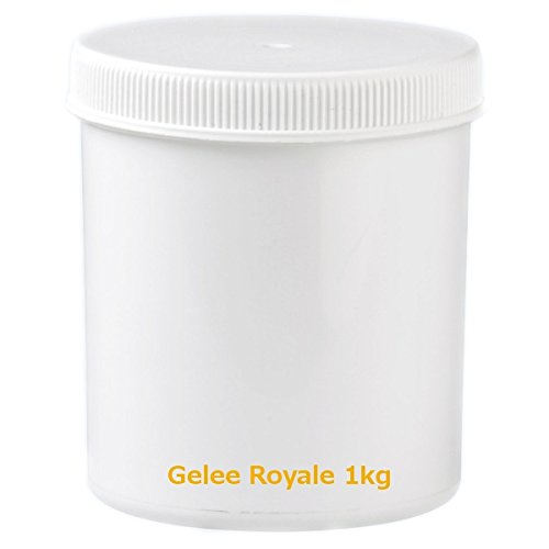 Gelee Royal pur 1kg - geprüfte Qualität Gelée Royale