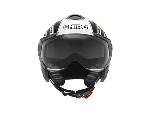 Shiro de 80 Casque de moto
