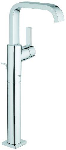 freistehende badarmatur Grohe  Allure Einhand-Waschtischbatterie , hoher Auslauf , hoher Körper für freistehende Waschschüsseln 32249000