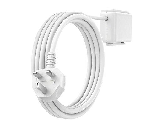 Logitech Circle 2Überwachungskamera-System für zu Hause, kabelgebunden, wetterfest (Nachtsicht, Personenerkennung, einfache Einrichtung, 24-Stunden-Zeitraffer)