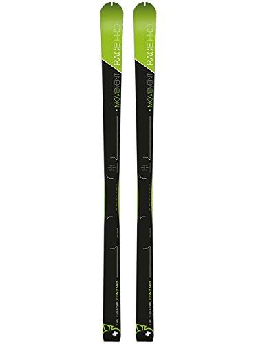 Herren Freestyle Ski Movement Race Pro 71 160 2018 Movement Skis