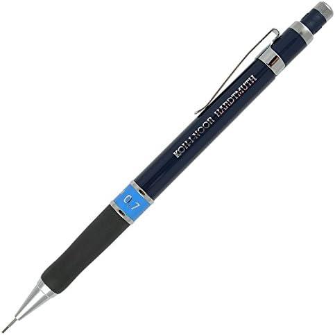 Koh-I-Noor 5055 0.7 mm Mephisto Profi fine lead Pencil – – – Combinazione metallo plastica. 2 | Lasciare Che I Nostri Beni Vanno Al Mondo  | Ogni articolo descritto è disponibile  | Gli Ordini Sono Benvenuti  b9a7fc
