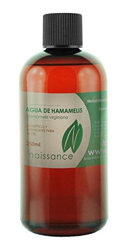 Agua de Hamamelis - 250ml