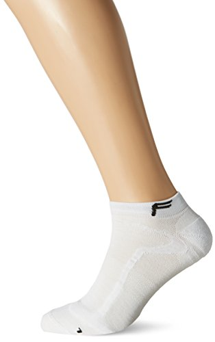 ike Sneaker Socken, White, 43-46 EU ()