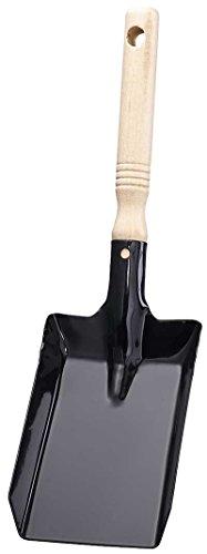 Preisvergleich Produktbild Turk Kohlenlöffel schwarz, 72200