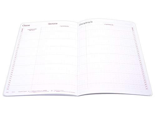 Zoom IMG-1 agenda del docente mensile a