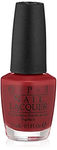 OPI Nail Polish, Got The Blues For Red 15 ml