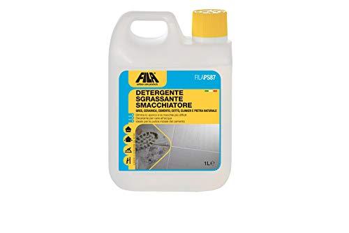 Fila PS/87 (033198) Reinigungs- und Entfettungsmittel, 1 l